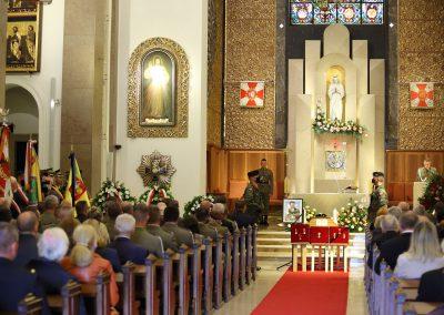 Ceremonia w kościele